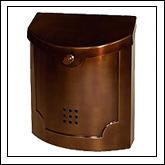 Ecco 4 Antique Copper