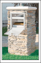 Mailboxes Residential Locking Commercial Custom